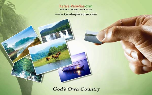 South India Tour | Explore Kerala | Holidays in South India