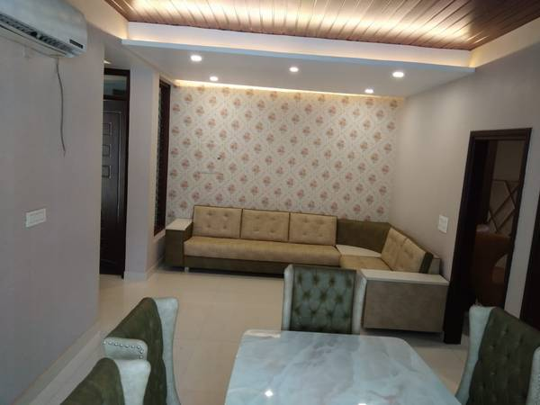 2BHK/3BHK Apartments for sale in Kharar