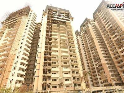 Buy 2BHK Flats @ 40 Lacs in Ace Aspire Noida
