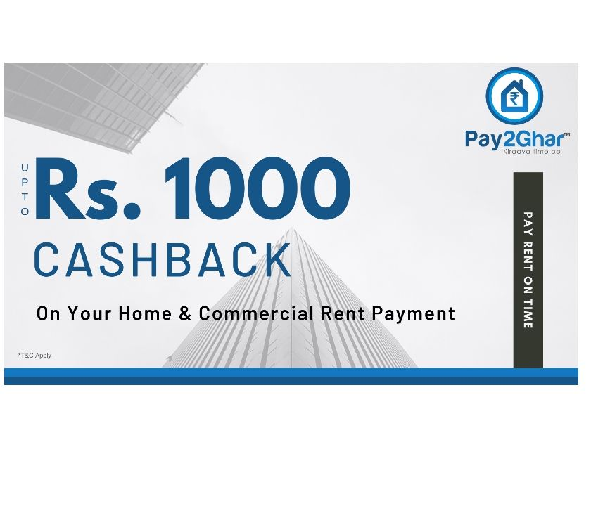 Online House Rent Payment| Pay2Ghar Bangalore