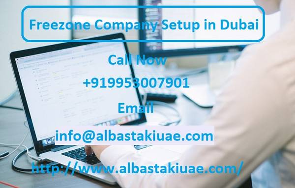 Start Your Company in Dubai without Any Trouble