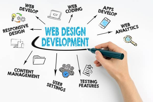Website Designing company in Udaipur,