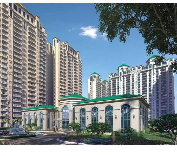 ATS Pristine-II - 3BHK Home in Sector 150, Noida