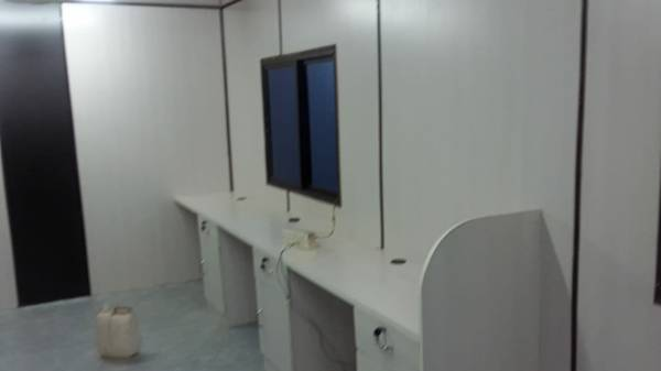 Best Portable Office Cabin Manufacturers in India