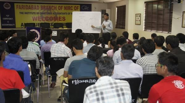 CS Foundation Coaching in Faridabad