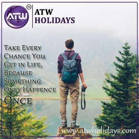 International Tour Packages in Delhi NCR – ATW Holidays
