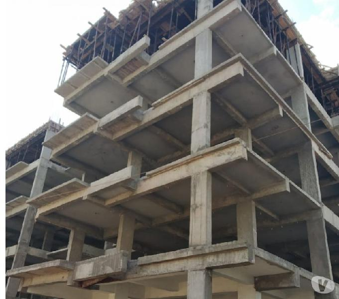 New Flats for sale in Trichy cantonment - Sixthstar Homes