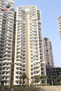 Own a premium home in Ace City Noida 9278057805