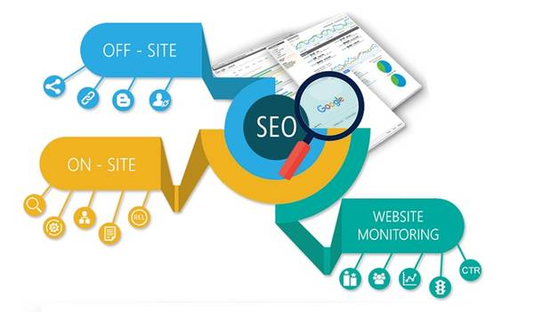 Aaditri Technology Offers Best SEO Services in Delhi