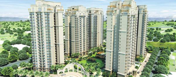 Get a royal life in Ace Golfshire Noida