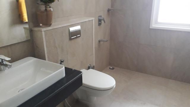 New 4500sft fully furnished 4bhk flat for sale in hebbal