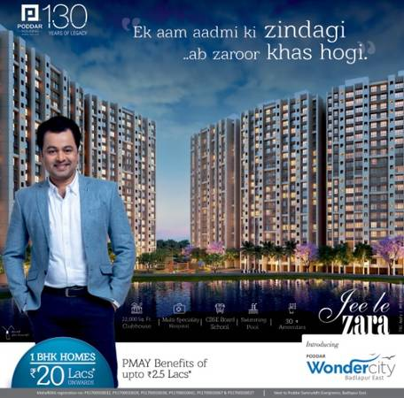 No.1 Real Estate Developers In Mumbai