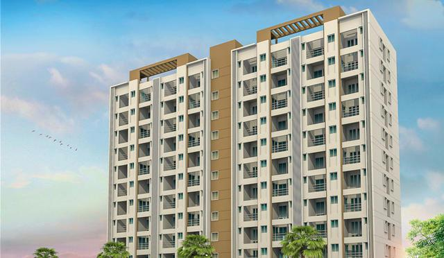 Postsells real estate company in noida