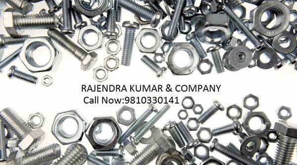 nut and bolt manufacturers in india