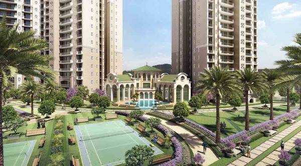 ATS Picturesque Reprieves   3BHK in  Lacs Onwards