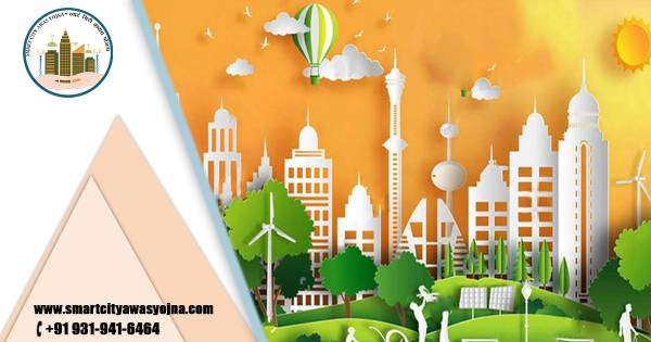 Affordable Housing Smart City