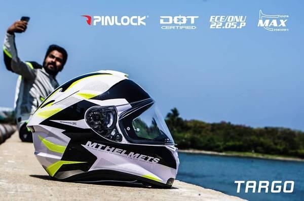 online helmet shop in India - Spartan Progear.