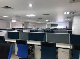 sqft Prestigious office space for rent at ulsoor