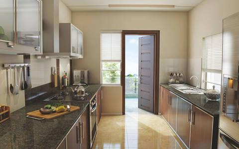 1943 sq ft 3 BHK 3T Apartment for Sale in M3M India Woodshir