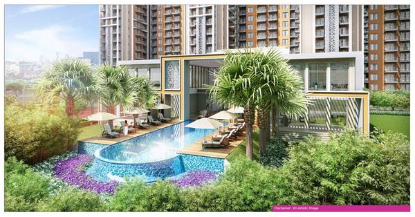 3BHK Apartments in Gomti Nagar Extension, Lucknow