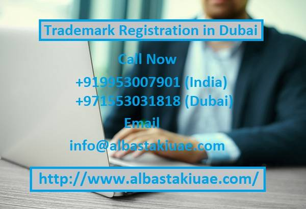 Get Trademark Registration in Dubai without Any Difficulty