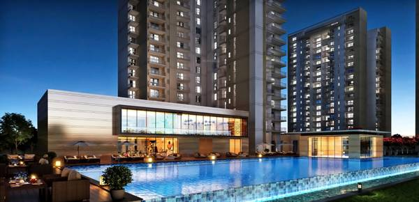 Godrej Nest New Residential Project Apartment For Sale