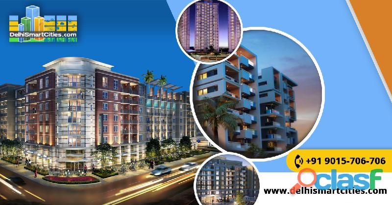Luxury Housing Project by Godrej Nurture in Noida, Sector