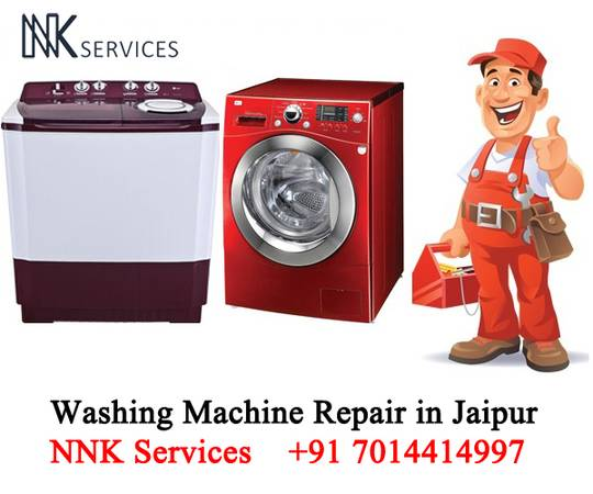 Washing Machine Repair in Jaipur, Washing Machine Services