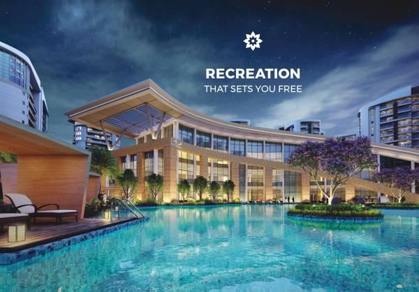 Rishita Mulberry Heights: 3BHK Luxury Lifestyle in Luckhow