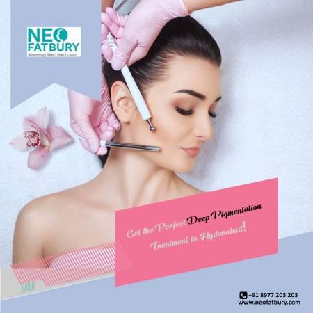Skin Care Treatment In Hyderabad | Skin Care Clinic In