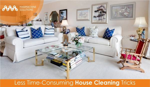 Best House Cleaning Services in Delhi NCR