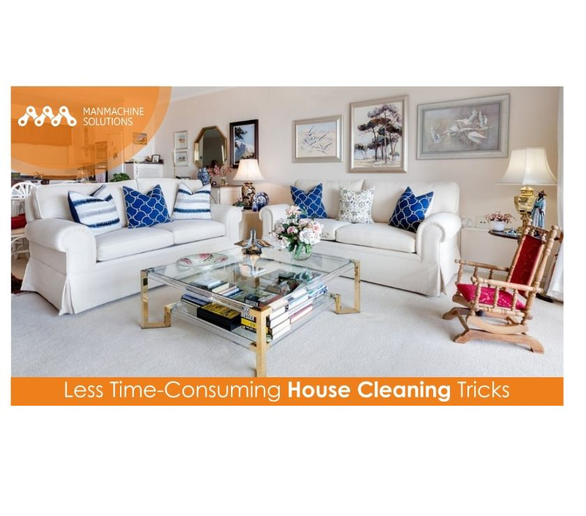 Best House Cleaning Services in Delhi NCR Noida