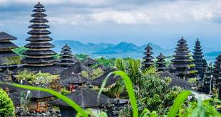 DMC of Bali,Bali B2B tour package from India - Galaxy