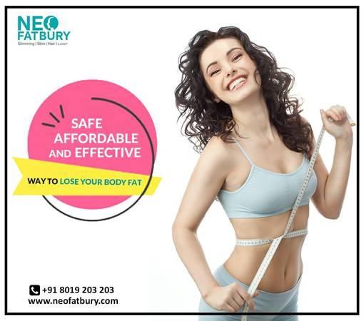 Non Surgical Weight Loss Treatment in Hyderabad - Neo