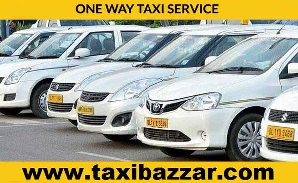 One Way Taxi Service Ludhiana to Delhi with 100%