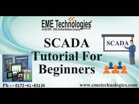 PLC Scada Training in Mohali