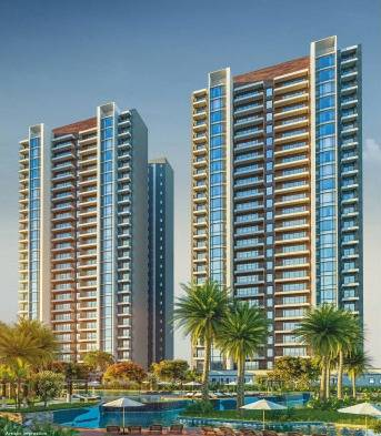Sobha City: 2 & 3 BHK Flats in Sector 108, Gurgaon