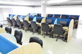 1680 sqft posh office space at Jeevan Bhima Nagar