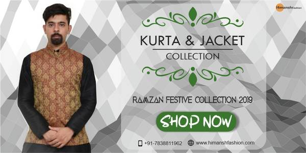Latest Beautiful Indian Mens Ethnic Wear Eid Clothes