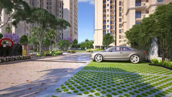 ORO Element: 2 & 3BHK Apartments in Jankipuram Extension