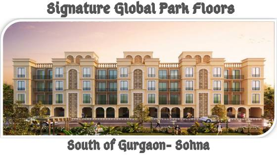 2BHK Apartment at Affordable Price in Gurgaon by Signature