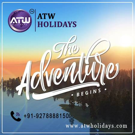 Luxury Holiday Packages in Dwarka West Delhi – ATW