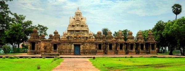 Pondicherry Tour Package from Chennai - Jyothi Tours &