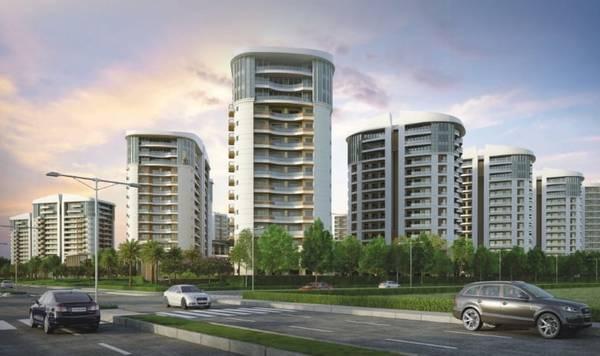 Rishita Mulberry Heights: 2BHK+Store Apartment in Ansal API
