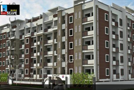 3 bedroom flat for sale at DS MAX SUNSCAPE