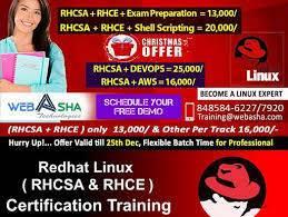 Best Linux Training center in Pune