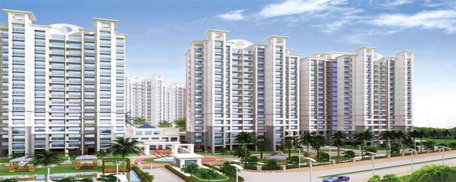 Godrej Properties Sector 150 Noida