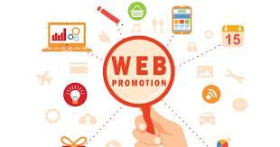 Professional Web Promotion Services Noida