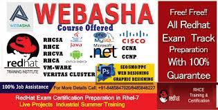 RHCSA & RHCE Training in Pune