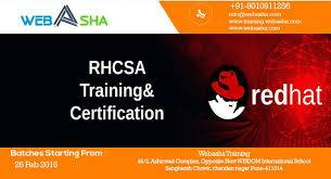 Redhat Cloud Storage Training in Pune | Red Hat